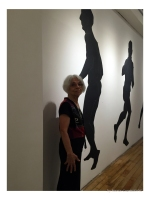Margo Mead with Silhouette Voices